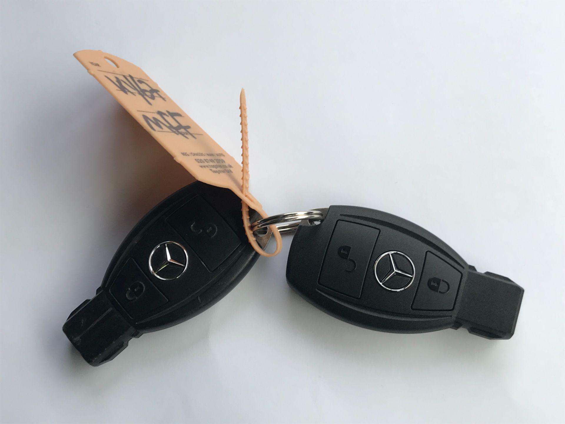 2017 Mercedes-Benz Sprinter 314 LWB LUTON EURO 6 With Tail Lift (KY67MFF) Image 42
