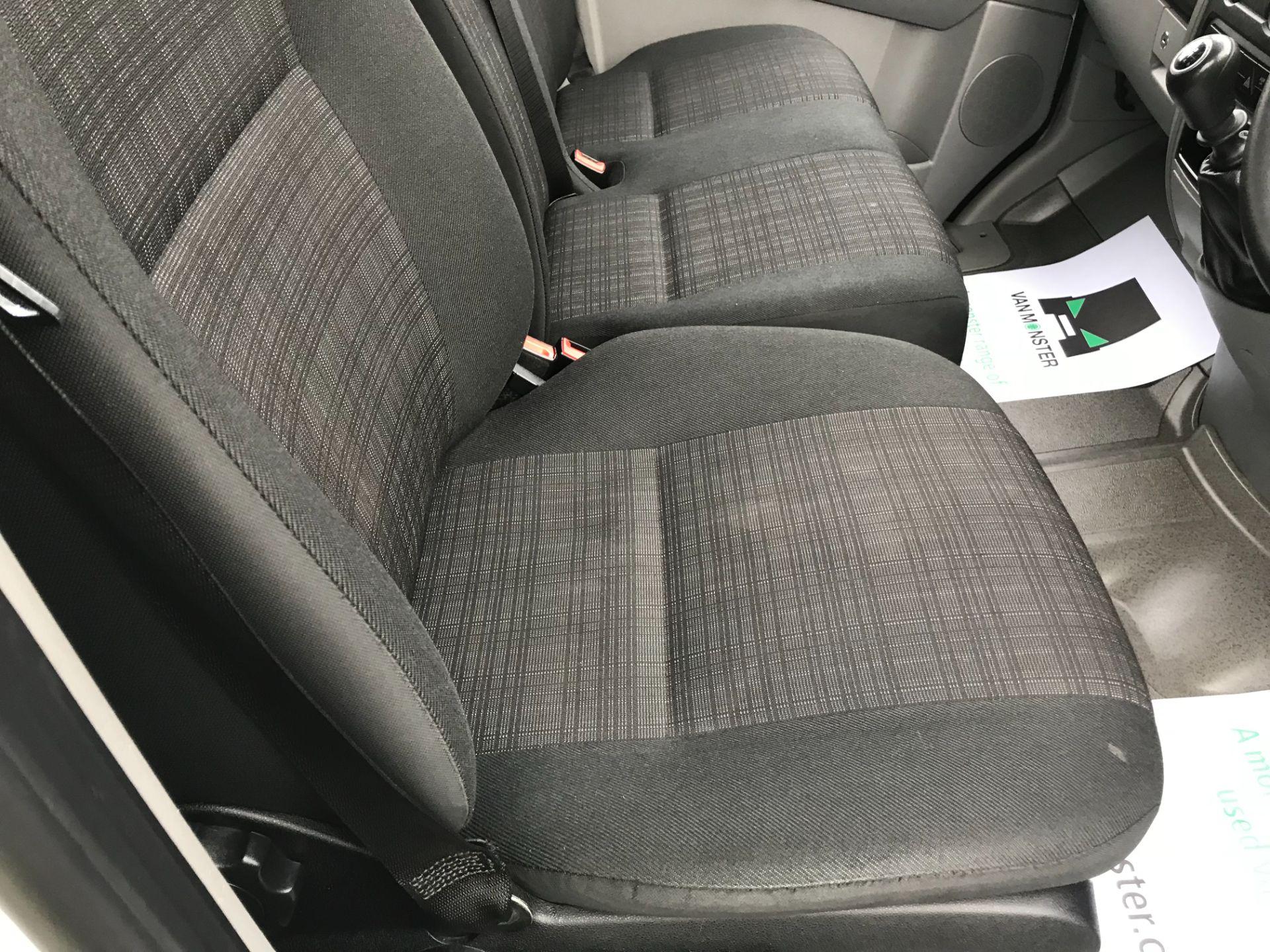 2017 Mercedes-Benz Sprinter 314 LWB LUTON EURO 6 With Tail Lift (KY67MFF) Image 23