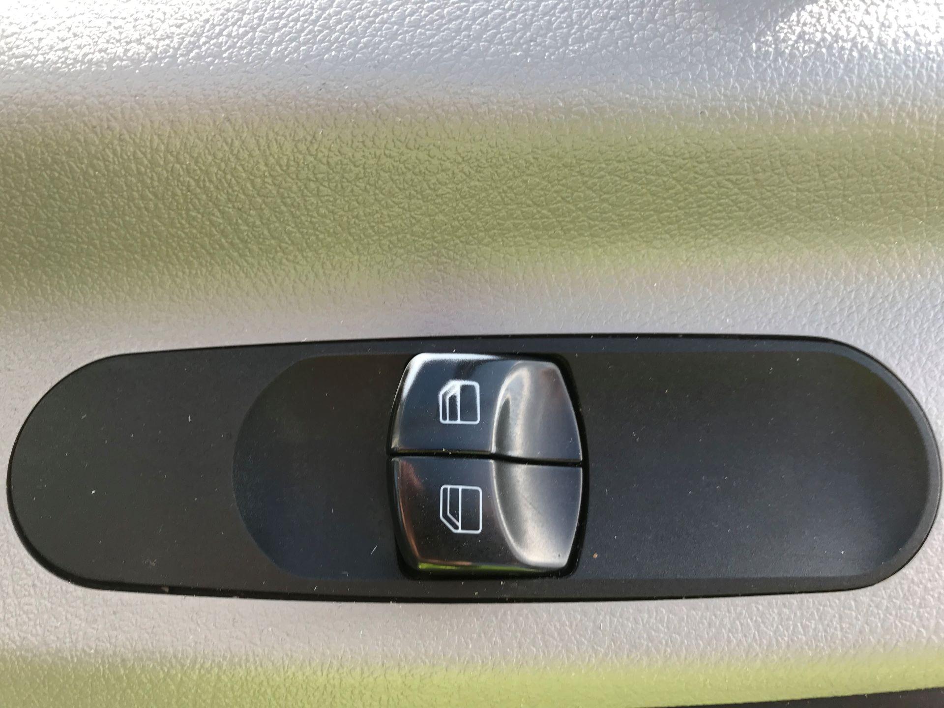 2017 Mercedes-Benz Sprinter 3.5T High Roof Van (KY67SXB) Image 17
