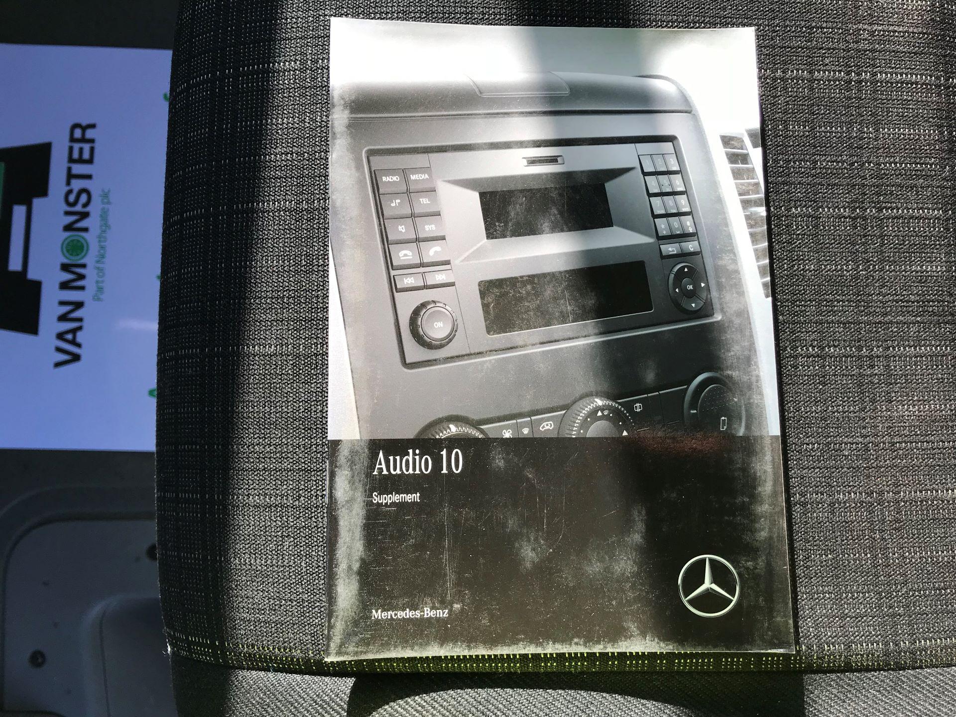2017 Mercedes-Benz Sprinter 3.5T High Roof Van (KY67SXB) Image 39