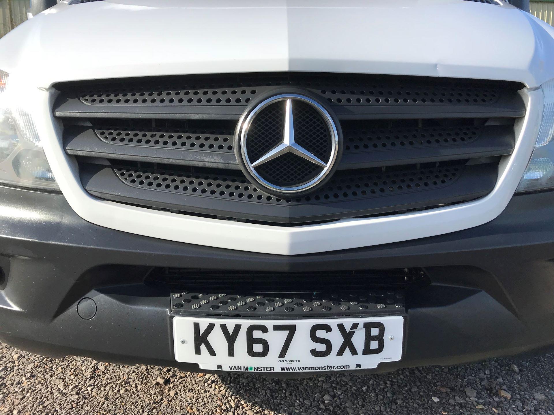 2017 Mercedes-Benz Sprinter 3.5T High Roof Van (KY67SXB) Image 29