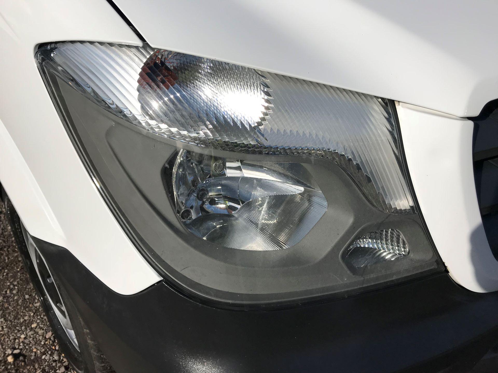 2017 Mercedes-Benz Sprinter 3.5T High Roof Van (KY67SXB) Image 28