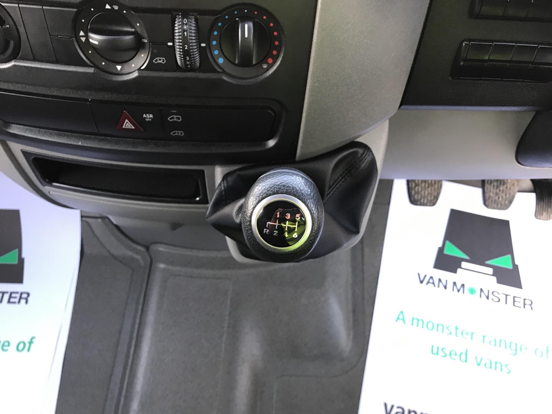 2017 Mercedes-Benz Sprinter  314 LWB H/R VAN EURO 6 (KY67TFZ) Image 11