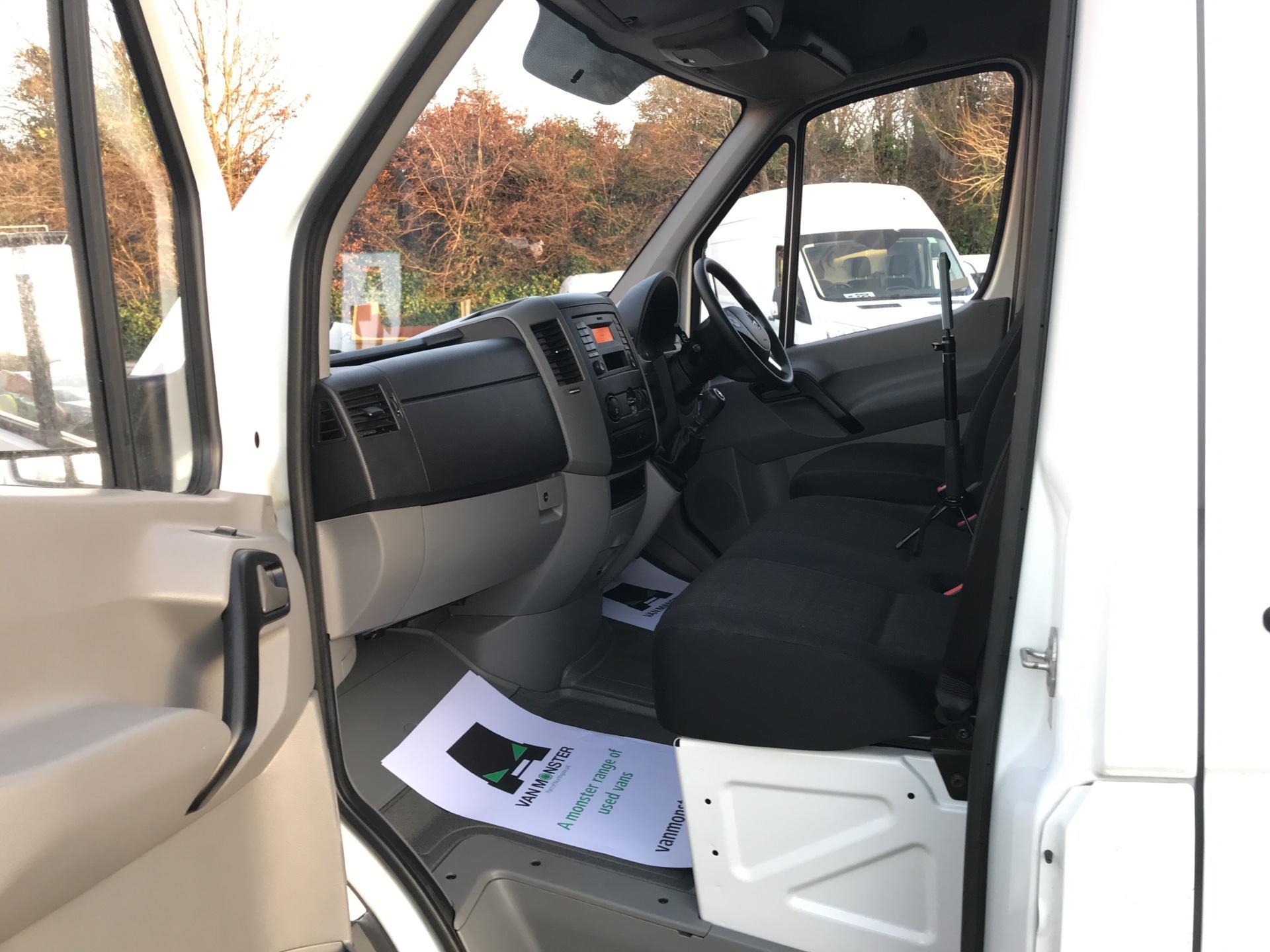 2017 Mercedes-Benz Sprinter  314 LWB H/R VAN EURO 6 (KY67TFZ) Image 14