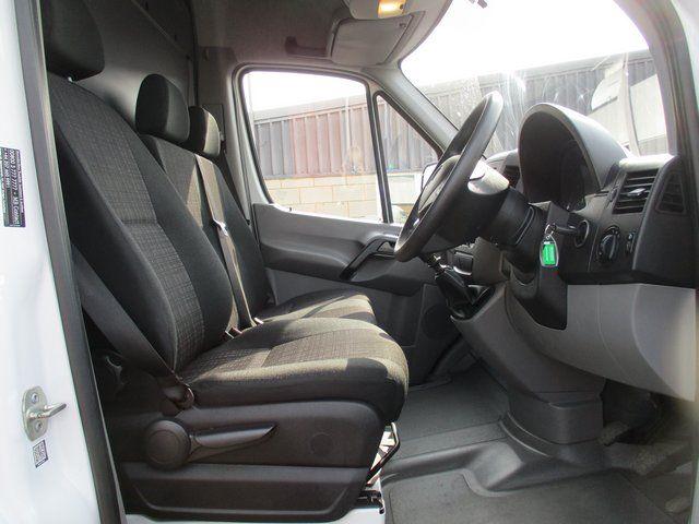 2017 Mercedes-Benz Sprinter 314 LWB H/R VAN EURO 6 (KY67TGF) Image 13