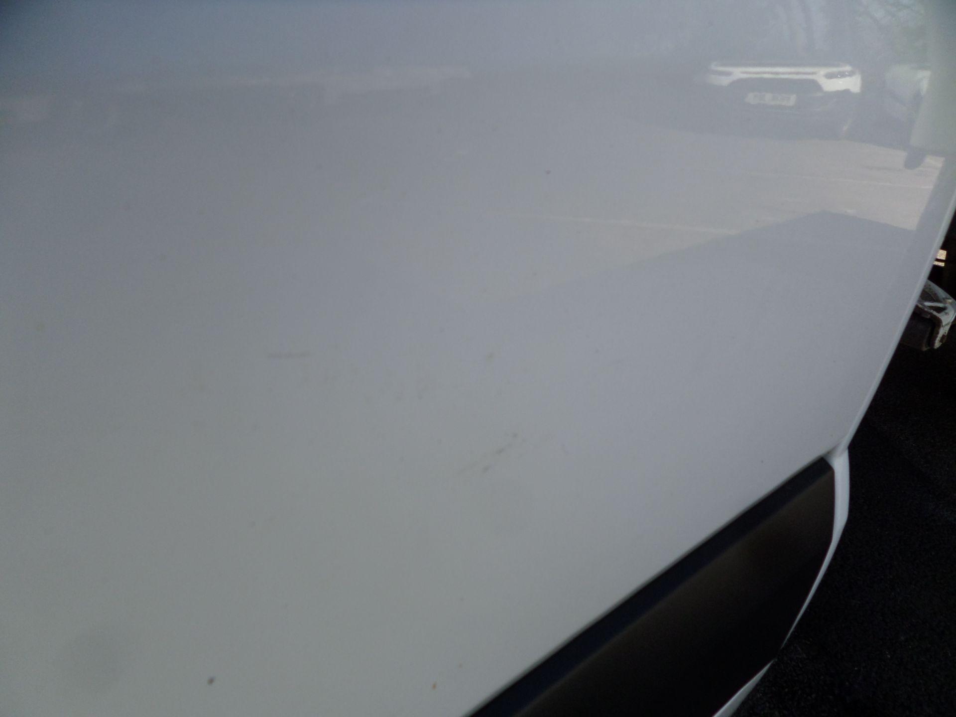 2017 Mercedes-Benz Sprinter 314 Crew Cab Tipper Euro 6 (KY67THN) Image 19