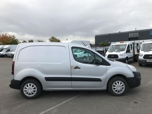 2015 Citroen Berlingo 1.6 Hdi 625Kg Enterprise 75Ps (LD65LXU) Image 9