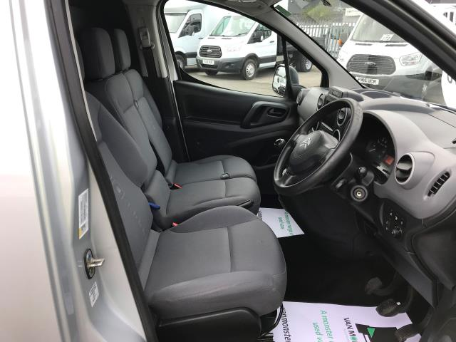2015 Citroen Berlingo 1.6 Hdi 625Kg Enterprise 75Ps (LD65LXU) Image 22