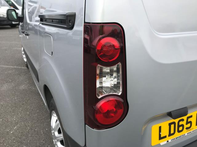 2015 Citroen Berlingo 1.6 Hdi 625Kg Enterprise 75Ps (LD65LXU) Image 15
