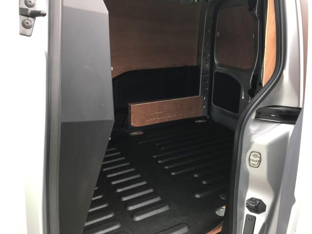 2015 Citroen Berlingo 1.6 Hdi 625Kg Enterprise 75Ps (LD65LXU) Image 12