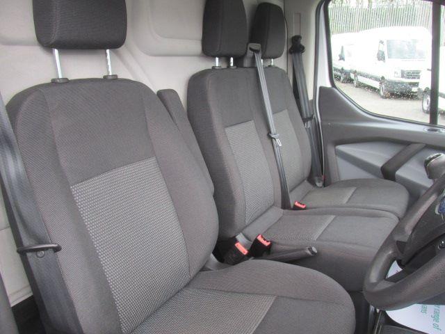 2016 Ford Transit Custom 290 L1 DIESEL FWD 2.2 TDCI 100PS LOW ROOF VAN EURO 5 (LJ16ZCE) Image 7