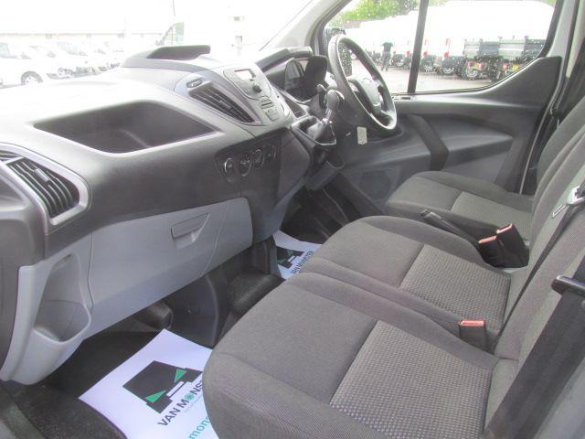 2016 Ford Transit Custom 290 L1 DIESEL FWD 2.2 TDCI 100PS LOW ROOF VAN EURO 5 (LJ16ZCE) Image 16