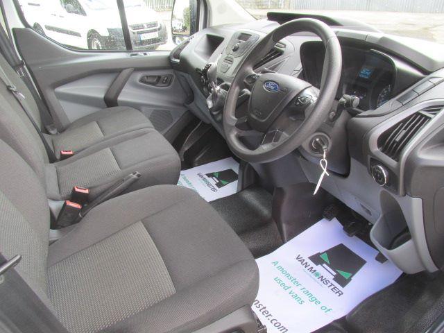 2016 Ford Transit Custom 290 L1 DIESEL FWD 2.2 TDCI 100PS LOW ROOF VAN EURO 5 (LJ16ZCE) Image 6