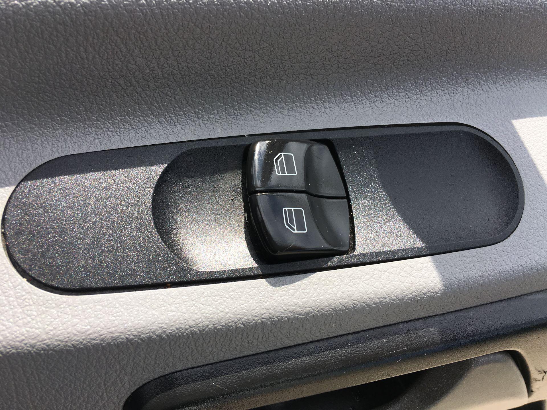 2017 Mercedes-Benz Sprinter 314 CDI LWB HIGH ROOF VAN EURO 6 (LK67PYW) Image 8