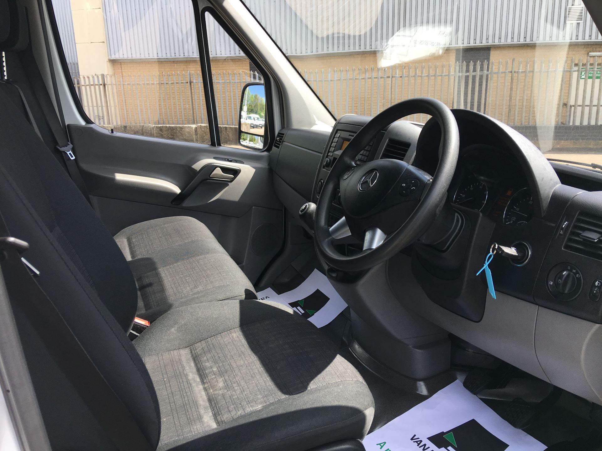 2017 Mercedes-Benz Sprinter 314 CDI LWB HIGH ROOF VAN EURO 6 (LK67PYW) Image 2