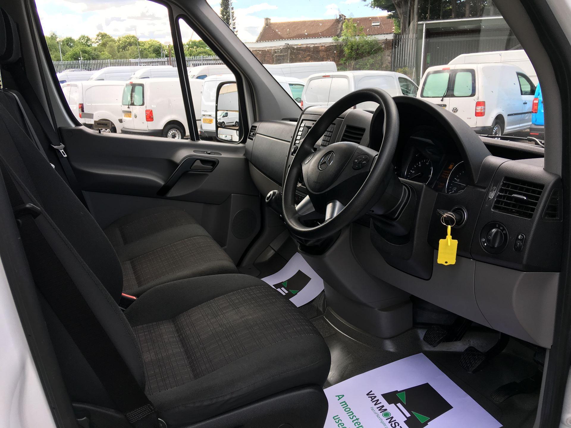2017 Mercedes-Benz Sprinter 314 CDI LWB HIGH ROOF VAN EURO 6 (LM67FXS) Image 2