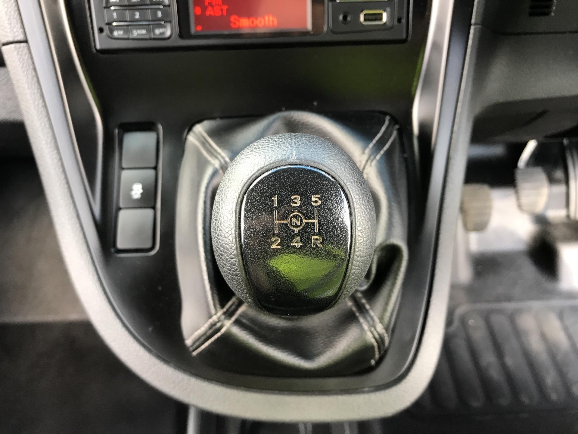 2015 Mercedes-Benz Citan  LWB 109 CDI VAN EURO 5/6 (LO65UZF) Image 11