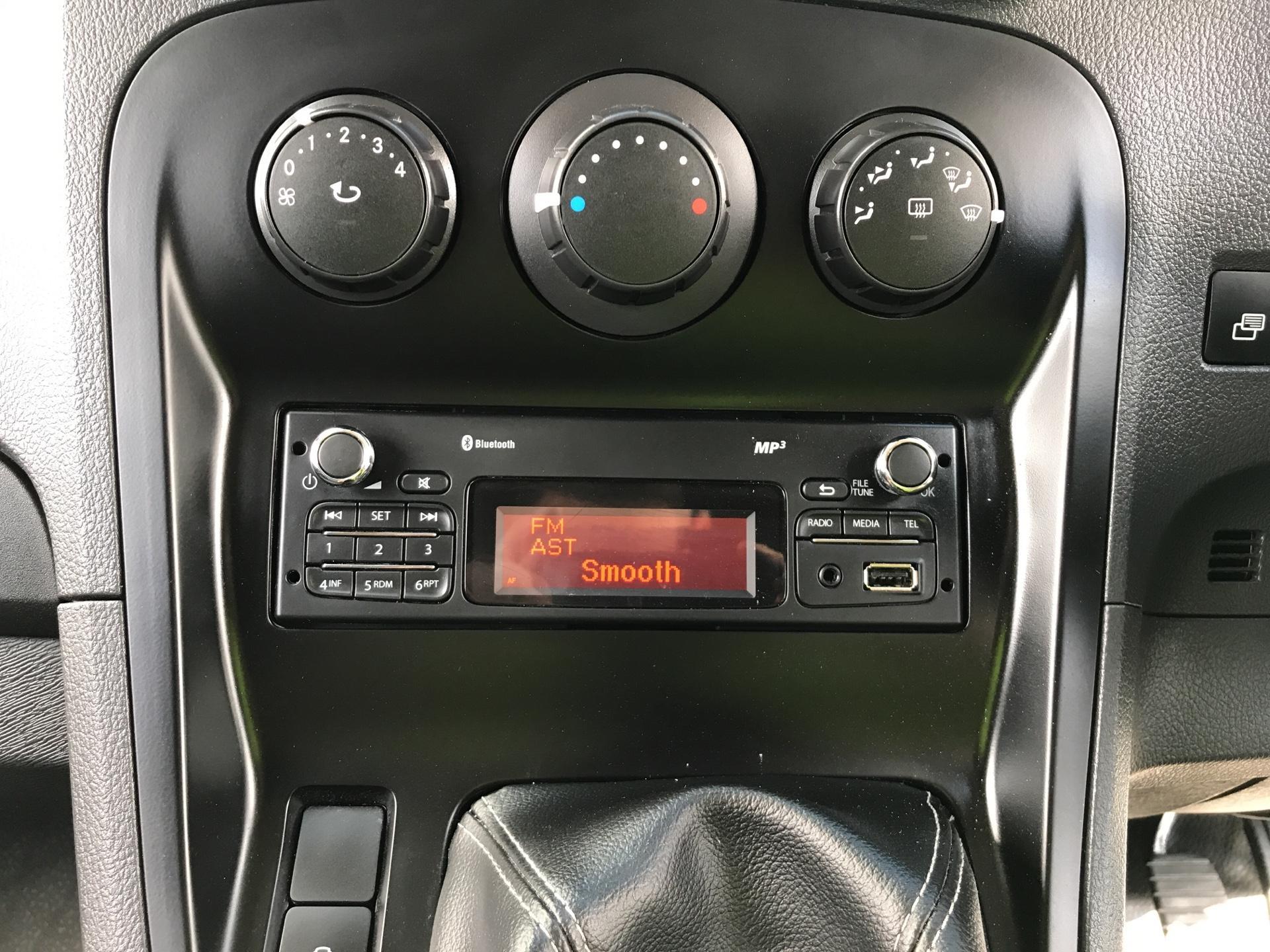 2015 Mercedes-Benz Citan  LWB 109 CDI VAN EURO 5/6 (LO65UZF) Image 10
