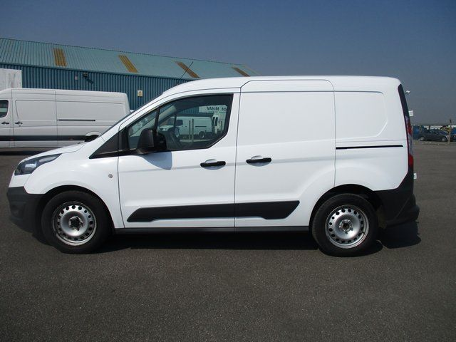 2015 Ford Transit Connect 200 L1 TDCI 75PS VAN EURO 5 (LP64FZD) Image 5