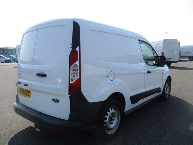2015 Ford Transit Connect 200 L1 TDCI 75PS VAN EURO 5 (LP64FZD) Image 12