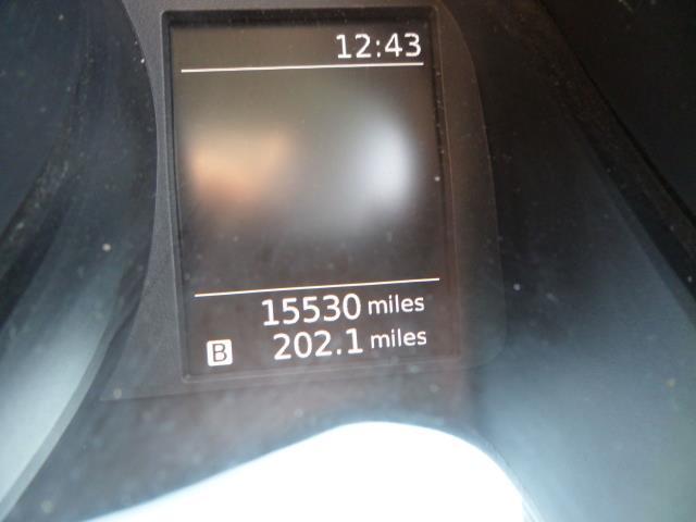 2016 Nissan Nv200 1.5 Dci Acenta EURO 5 (LX16ENY) Image 11