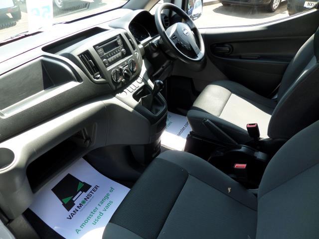2016 Nissan Nv200 1.5 Dci Acenta EURO 5 (LX16ENY) Image 8