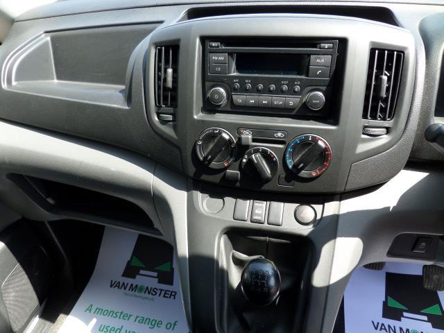 2016 Nissan Nv200 1.5 Dci Acenta EURO 5 (LX16ENY) Image 10