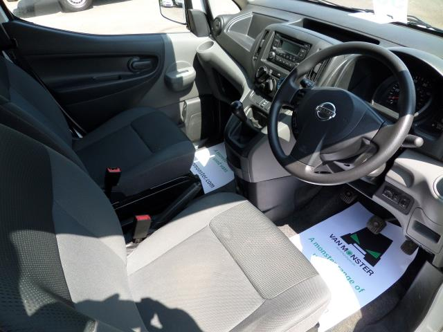 2016 Nissan Nv200 1.5 Dci Acenta EURO 5 (LX16ENY) Image 7