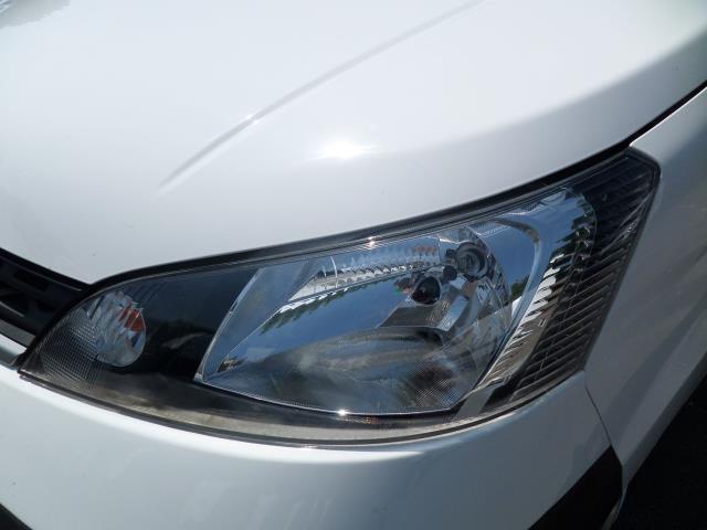 2016 Nissan Nv200 1.5 Dci Acenta EURO 5 (LX16ENY) Image 19