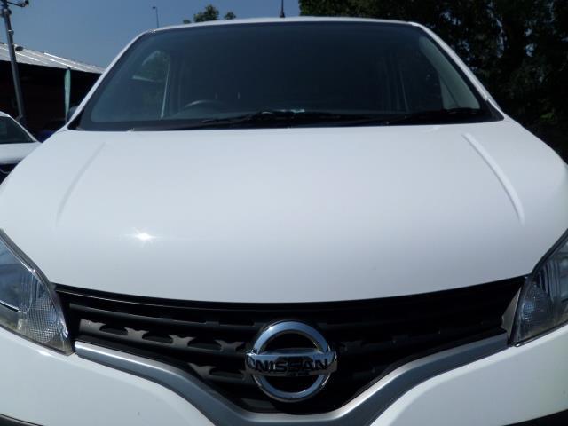 2016 Nissan Nv200 1.5 Dci Acenta EURO 5 (LX16ENY) Image 17