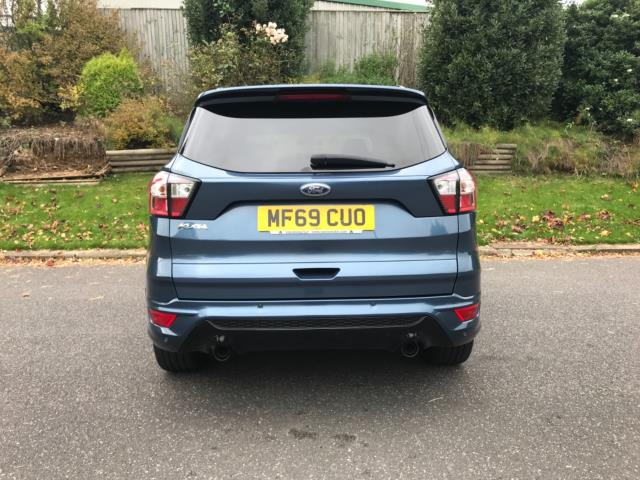 2019 Ford Kuga 2.0 Tdci St-Line 5Dr Auto 2Wd (MF69CUO) Image 30