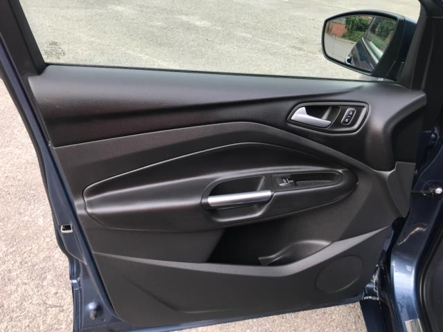 2019 Ford Kuga 2.0 Tdci St-Line 5Dr Auto 2Wd (MF69CUO) Image 17