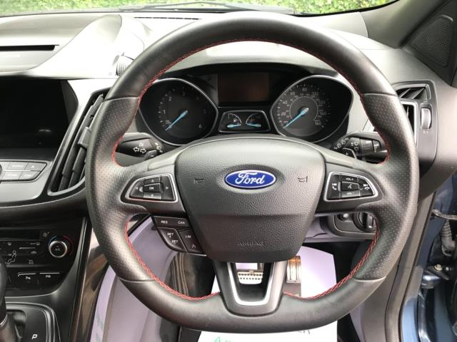 2019 Ford Kuga 2.0 Tdci St-Line 5Dr Auto 2Wd (MF69CUO) Image 46