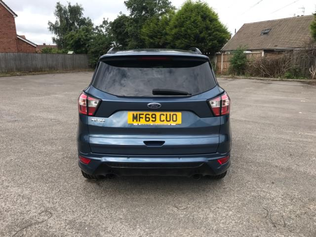 2019 Ford Kuga 2.0 Tdci St-Line 5Dr Auto 2Wd (MF69CUO) Image 5