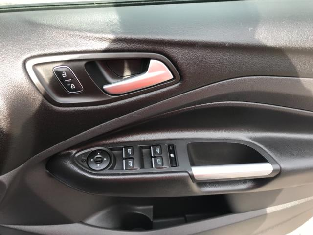 2019 Ford Kuga 2.0 Tdci St-Line 5Dr Auto 2Wd (MF69CUO) Image 16
