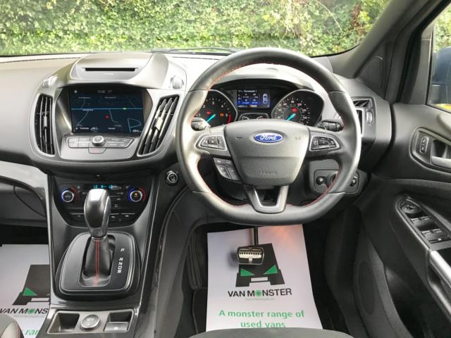 2019 Ford Kuga 2.0 Tdci St-Line 5Dr Auto 2Wd (MF69CUO) Image 56
