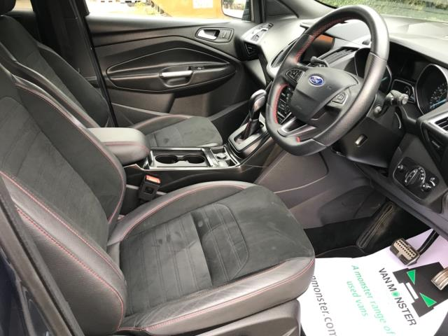 2019 Ford Kuga 2.0 Tdci St-Line 5Dr Auto 2Wd (MF69CUO) Image 40
