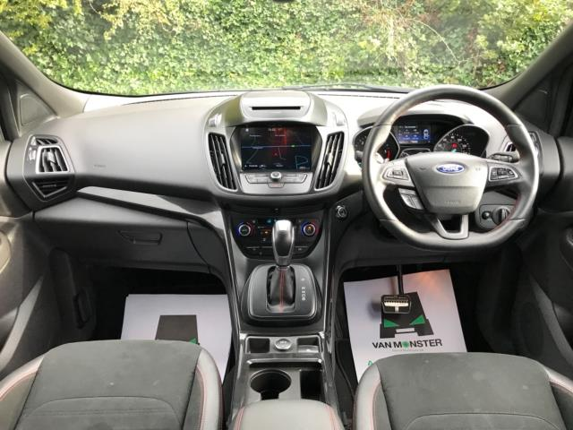2019 Ford Kuga 2.0 Tdci St-Line 5Dr Auto 2Wd (MF69CUO) Image 55