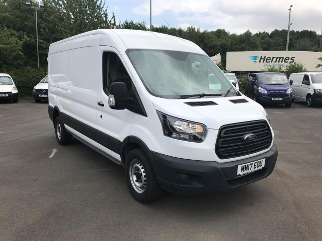 2017 Ford Transit L3 H2 VAN 130PS EURO 6 (MM17EOU)