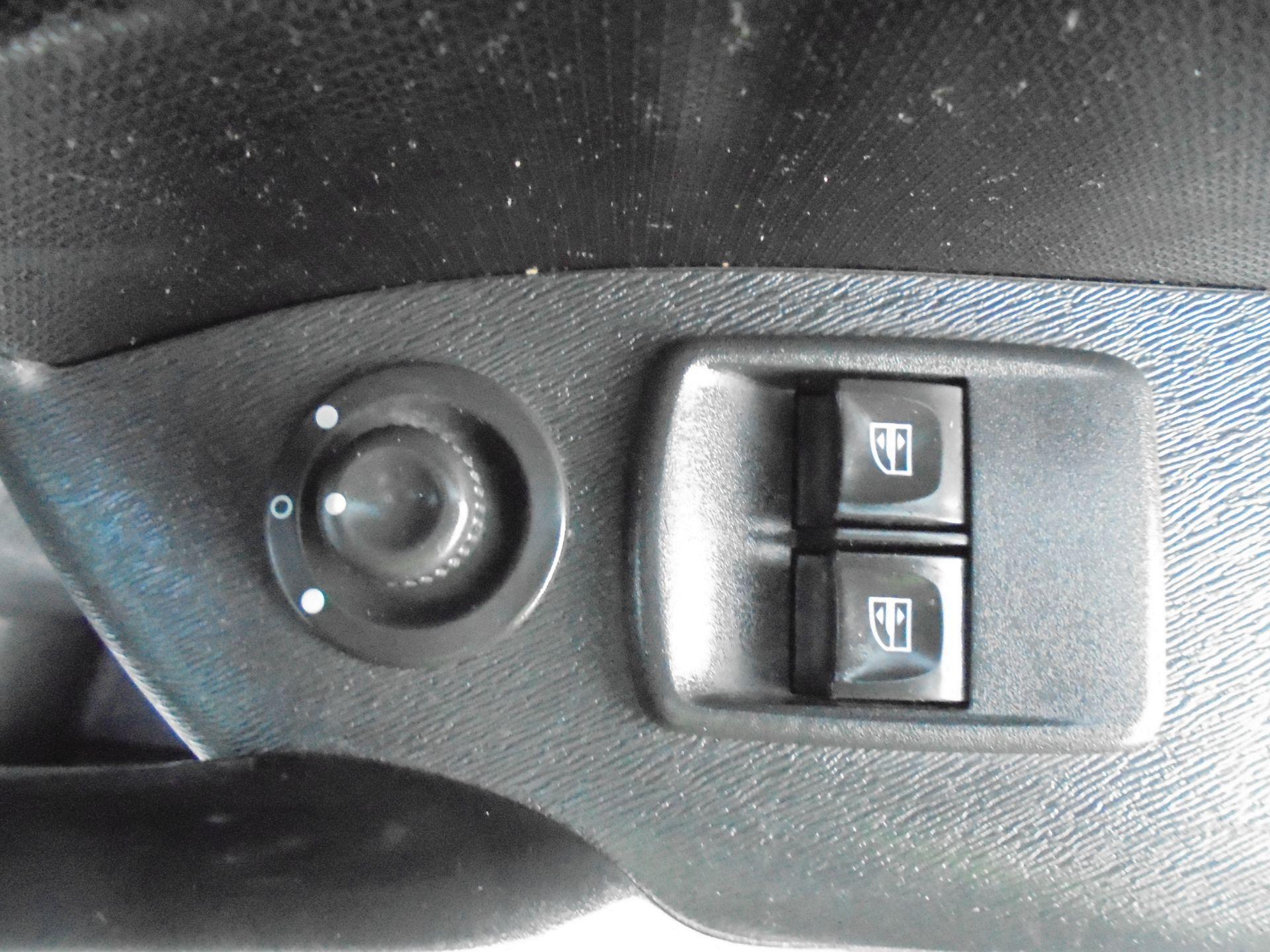 2016 Mercedes-Benz Citan 109 Cdi Van Twin SLD (NA16OVX) Image 12