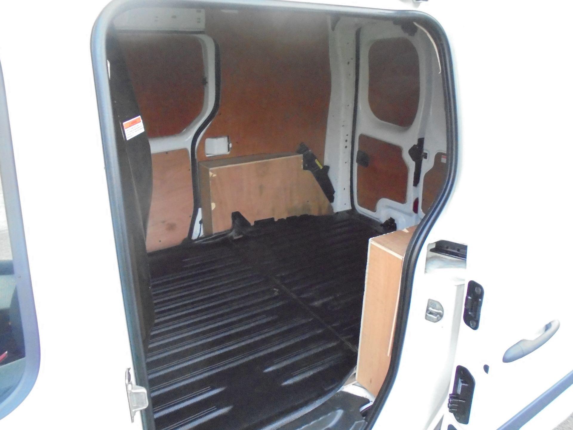 2016 Mercedes-Benz Citan 109 Cdi Van Twin SLD (NA16OVX) Image 22