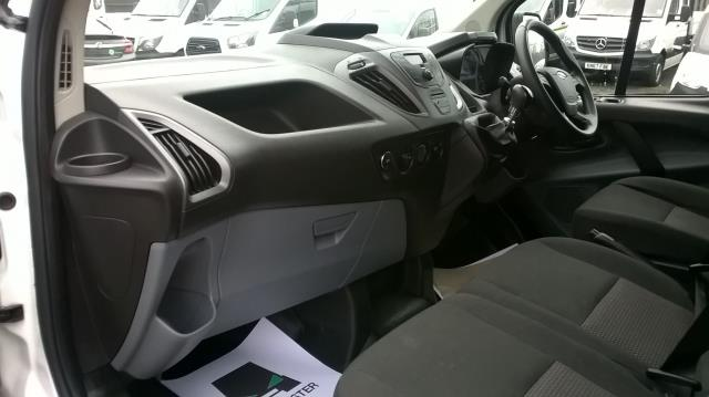 2014 Ford Transit Custom 290 L1 DIESEL FWD 2.2  TDCI 100PS LOW ROOF VAN EURO 5 (NA64BZU) Image 8