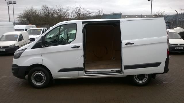 2014 Ford Transit Custom 290 L1 DIESEL FWD 2.2  TDCI 100PS LOW ROOF VAN EURO 5 (NA64BZU) Image 6