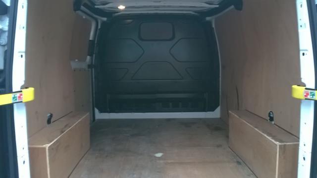 2014 Ford Transit Custom 290 L1 DIESEL FWD 2.2  TDCI 100PS LOW ROOF VAN EURO 5 (NA64BZU) Image 13