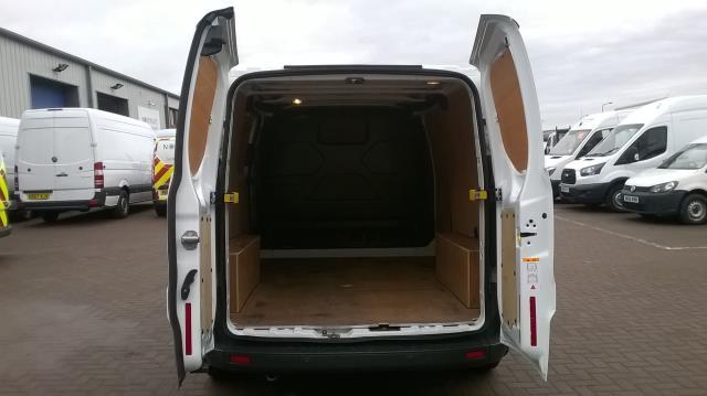 2014 Ford Transit Custom 290 L1 DIESEL FWD 2.2  TDCI 100PS LOW ROOF VAN EURO 5 (NA64BZU) Image 12