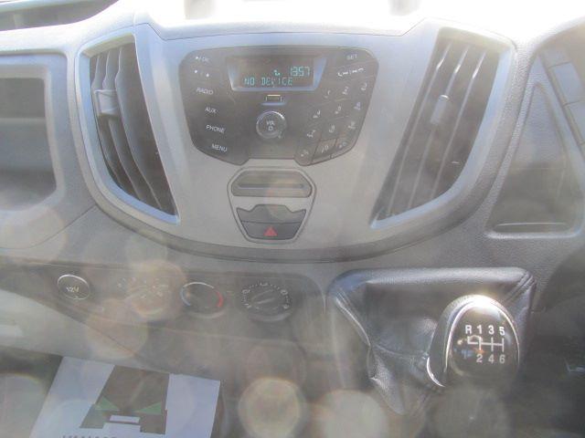 2014 Ford Transit 350 L2 SINGLE CAB TIPPER 125PS EURO 5 (NA64CNC) Image 3
