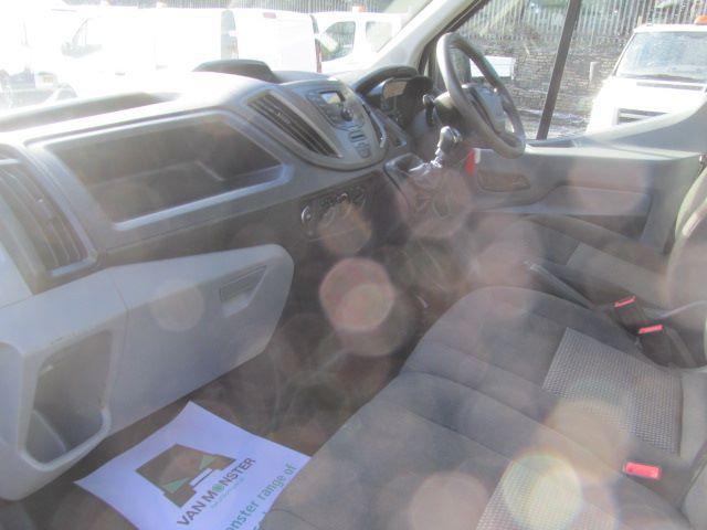 2014 Ford Transit 350 L2 SINGLE CAB TIPPER 125PS EURO 5 (NA64CNC) Image 15