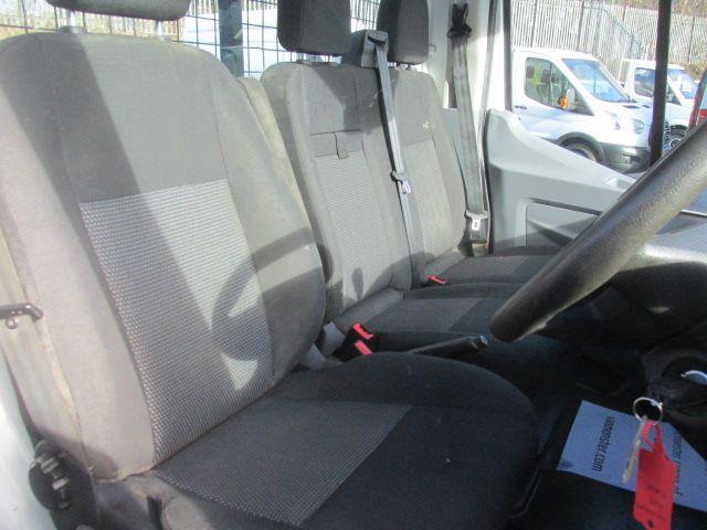 2014 Ford Transit 350 L2 SINGLE CAB TIPPER 125PS EURO 5 (NA64CNC) Image 7