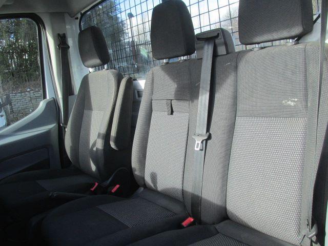 2014 Ford Transit 350 L2 SINGLE CAB TIPPER 125PS EURO 5 (NA64CNC) Image 16
