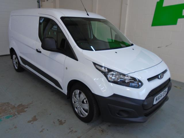 2014 Ford Transit Connect 240 L2 Diesel 1.6 TDCi 95PS Van EURO 5 (NA64EXH)